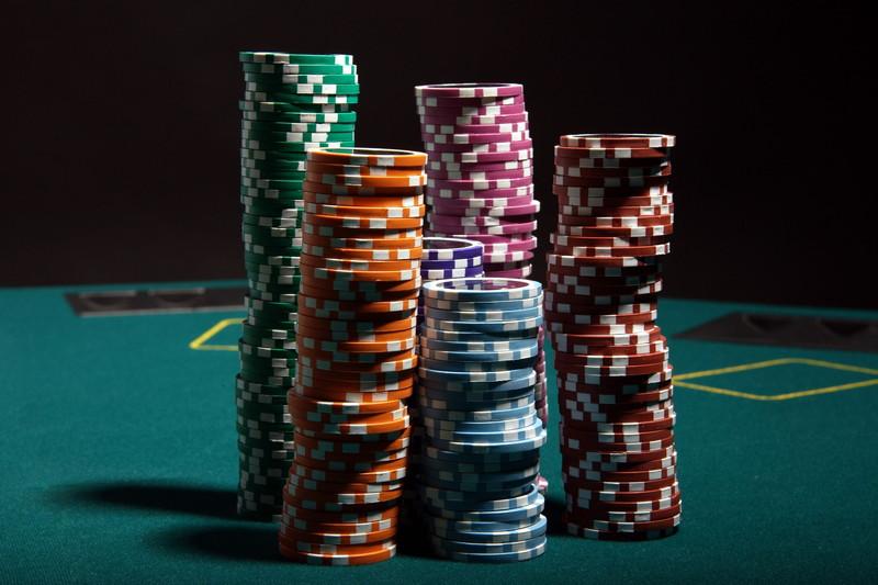 ギャンブルで勝つ