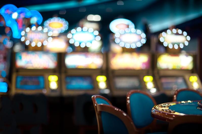 インターカジノの特典