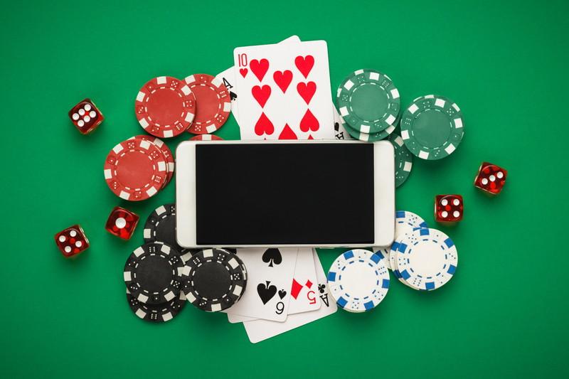 スマホとオンラインカジノ